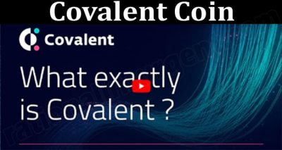 Covalent Coin {June 2021} Price, Details, How To Buy