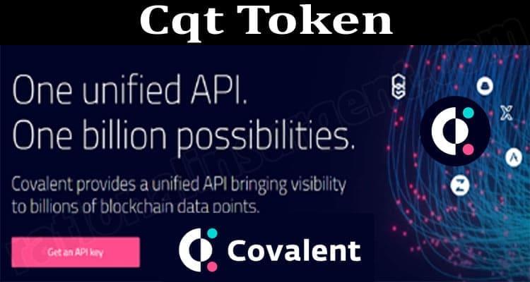 Cqt Token (June 2021) Price, Prediction, How To Buy