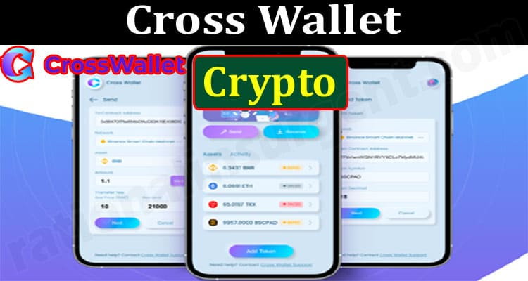 Cross Wallet Crypto (June 2021) Prediction, How To Buy