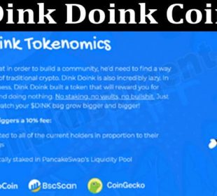Dink Doink Coin 2021.