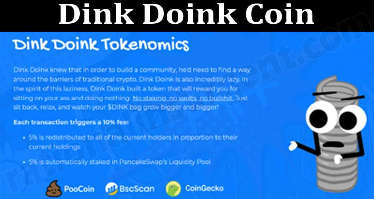 Dink Doink Coin (June) Price, Prediction & How To Buy?