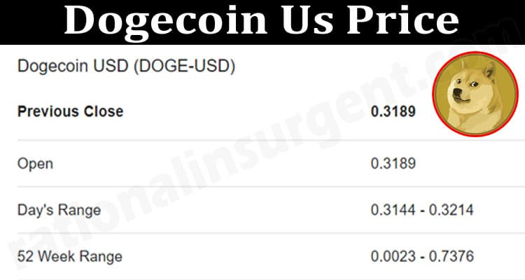 Dogecoin Us Price (June 2021) Prediction, How To Buy!