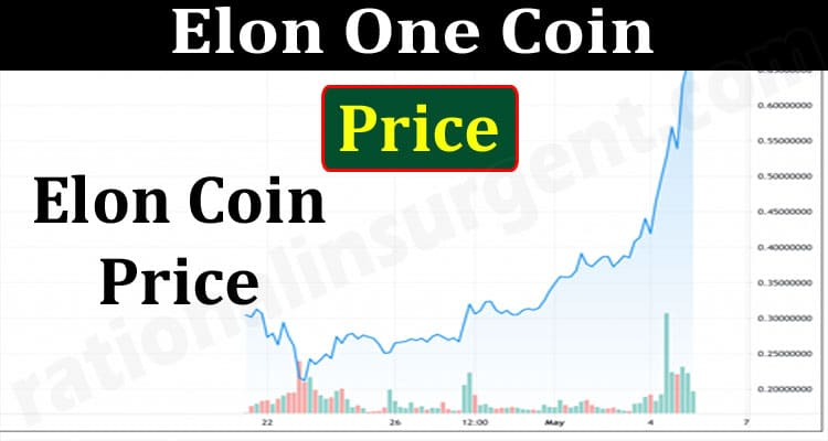 Elon One Coin Price (June 2021) How to Buy Coin Price!