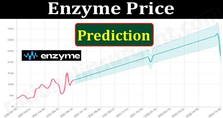 Enzyme Price Prediction (June) Price, Chart, How To Buy