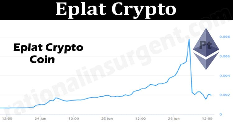 Eplat Crypto (June 2021) Price, Prediction, How To Buy
