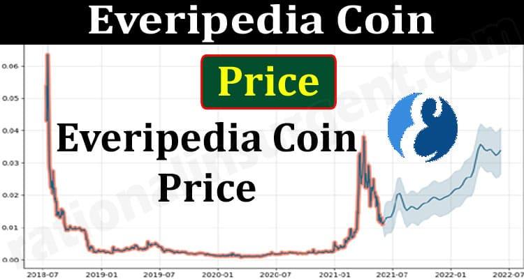Everipedia Coin Price (June) Token Price, Prediction!