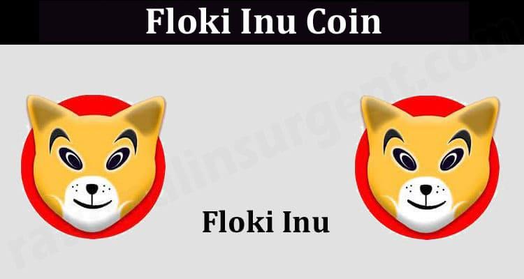 Floki Inu Coin 2021