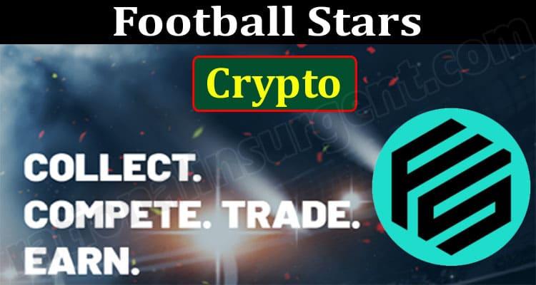 Football Stars Crypto (June) Price, Chart, How To Buy