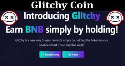 Glitchy Coin (June) Prediction, Price, How To Buy