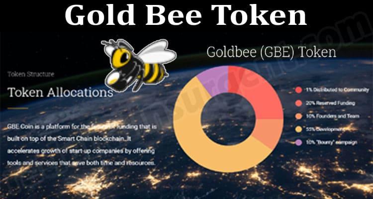 Gold Bee Token (June) Price, Prediction, How To Buy