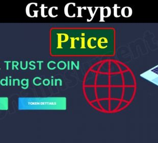 Gtc Crypto Price (June 2021) Token Price, How To Buy!