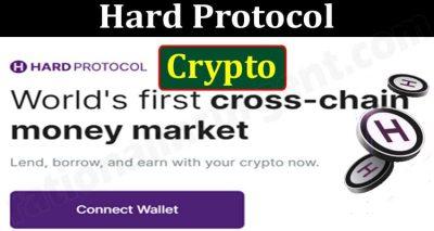 Hard Protocol Crypto (June) Token Price, How To Buy!