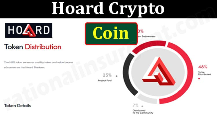 Hoard Crypto Coin (June 2021) Token Price, How To Buy!
