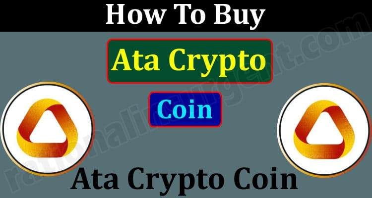 How To Buy Ata Crypto Coin (June) Coin Price, Chart