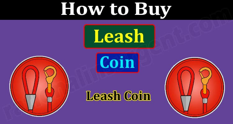 How To Buy Leash Coin 2021.