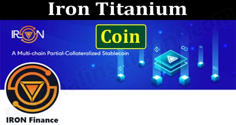 Iron Titanium Coin (June) Price, Prediction and Chart!