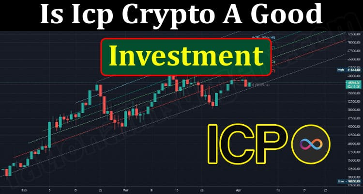 Is Icp Crypto A Good Investment (June 2021) How To Buy!