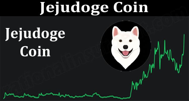 Jejudoge Coin {June 2021} Price, Address & How To Buy