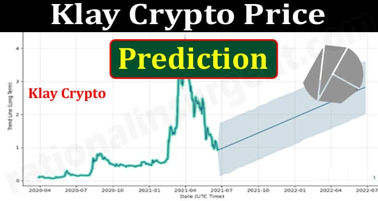 Klay Crypto Price Prediction (June) Know How To Buy