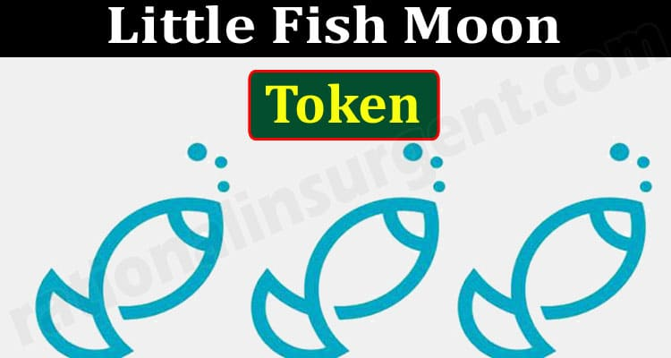 Little Fish Moon Token (June) Price, Chart, How To Buy