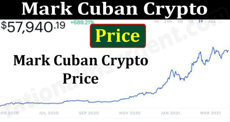 Mark Cuban Crypto Price (June) How to Buy Prediction