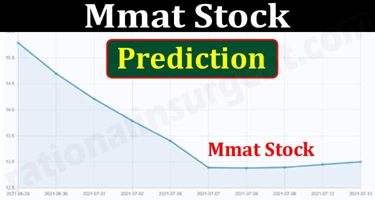 Mmat Stock Prediction (June) How to Buy Token Price