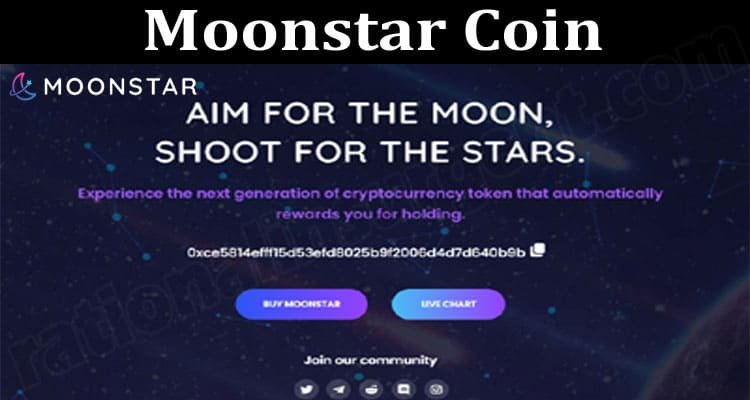 Moonstar Coin (June 2021) Price, Chart & How To Buy