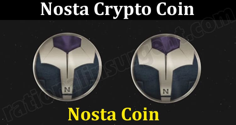 Nosta Crypto Coin (June) Price, Chart & How to Buy