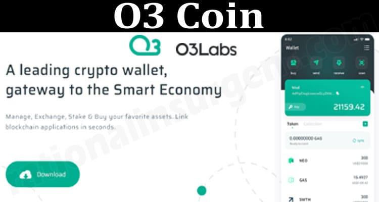 O3 Coin (June) Token Price, Prediction, How To Buy!