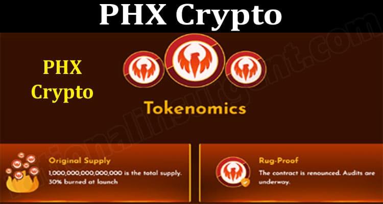 PHX Crypto (June 2021) Price, Prediction, How To Buy