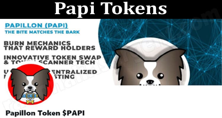 Papi Tokens (June) Chart, How to Buy Contract Address