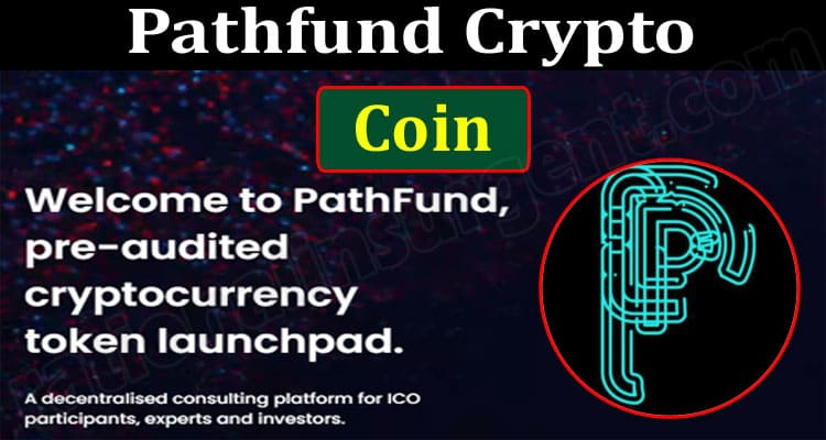 Pathfund Crypto Coin (June) Token Price, How To Buy!