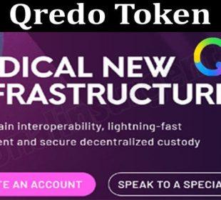 Qredo Token (June) Announcing The Sale On CoinList!