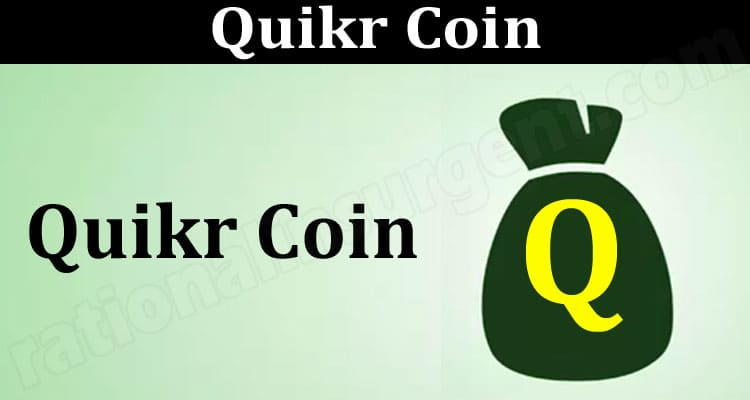 Quikr Coin {June} Regarding Old Coin Sale using web!