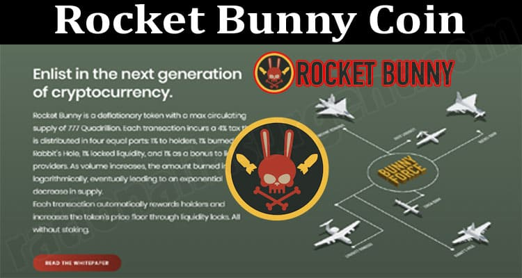 Rocket Bunny Coin (June) Price, Prediction, How To buy