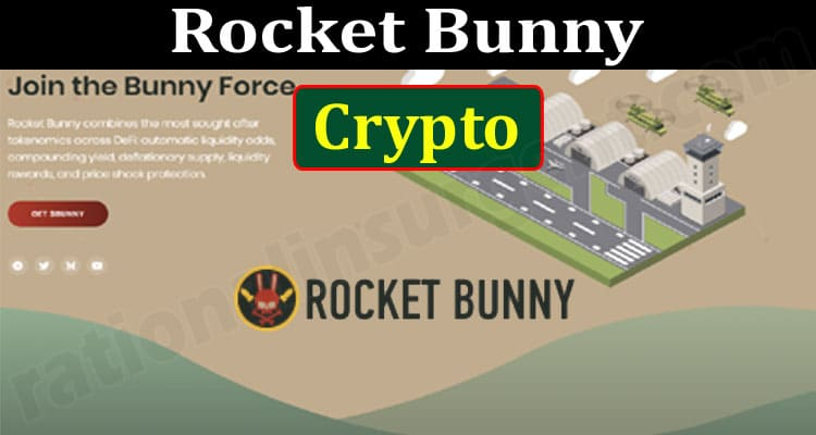 Rocket Bunny Crypto (June) Price, Chart & How To Buy