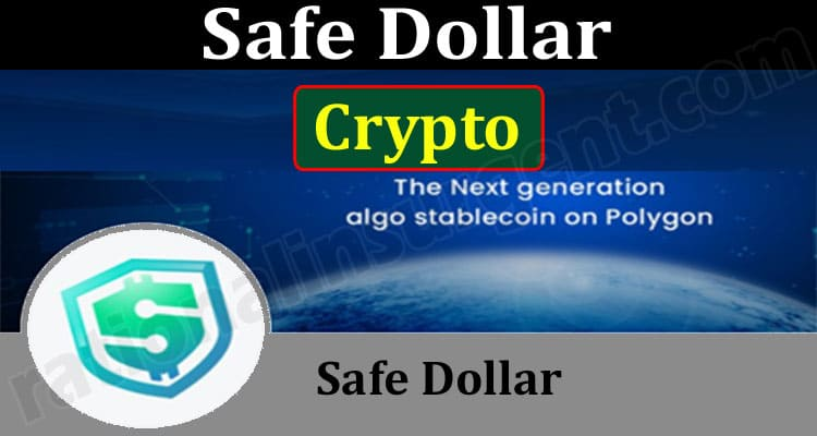 Safe Dollar Crypto (June) Falls To $0 After Exploit!