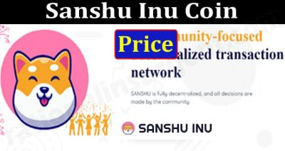 Sanshu Inu Coin Price (June 2021) Chart, How to Buy