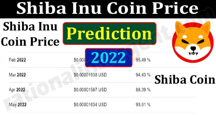 Shiba Inu Coin Price Prediction 2022 (June) How To Buy!