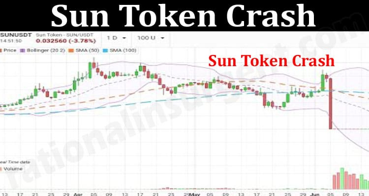 Sun Token Crash (June) How To Buy, Prediction, Price