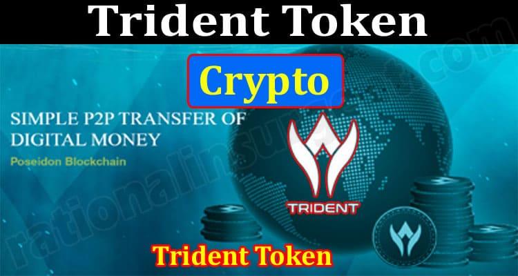 Trident Token Crypto (June) Token Price, Prediction