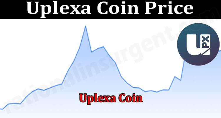 Uplexa Coin Price 2021