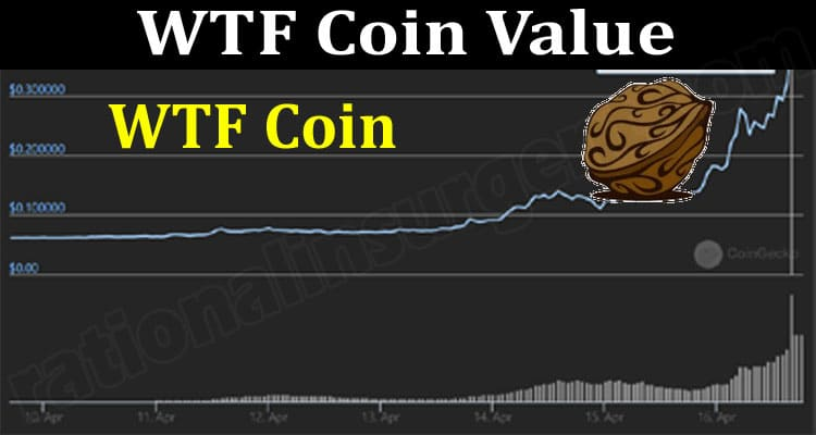 WTF Coin Value (June) Prediction, Chart, How To Buy