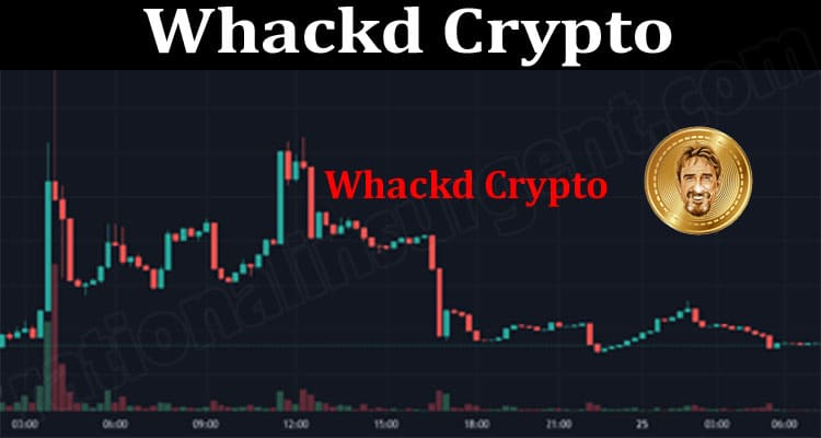 Whackd Crypto {June} Know The Details About Token! 2021.