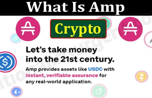 What Is Amp Crypto (June 2021) Token Price, How To Buy!