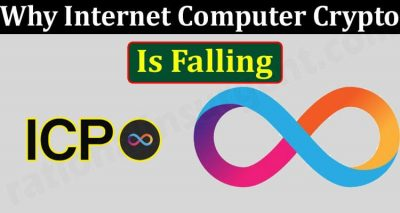 Why Internet Computer Crypto Is Falling (June) Know!