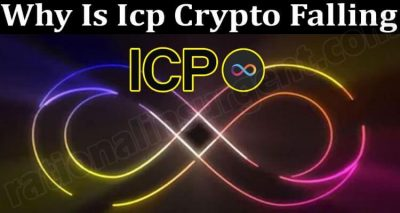 Why Is Icp Crypto Falling (June 2021) A Helpful Guide!