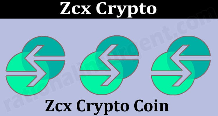 Zcx Crypto (June) Price, Chart, Prediction & How to Buy