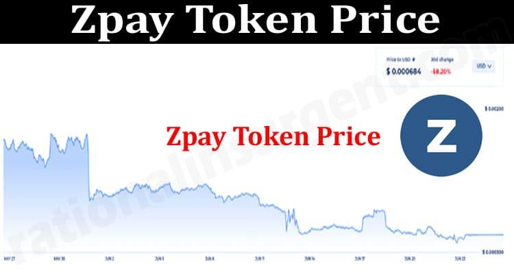 Zpay Token Price (June 2021) Prediction, How To Buy