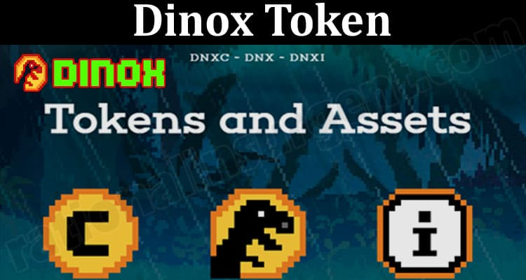 About General Information Dinox-Token